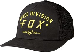 Fox Clothing Speed Division Flexfit Hat AW17