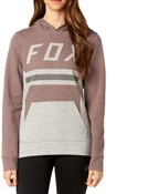 Fox Clothing Pasque Womens Hoodie AW17