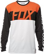 Product image for Fox Clothing Scramblur Long Sleeve Airline Tee AW17