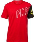 Fox Clothing Moto Vation Short Sleeve Tech Tee AW17