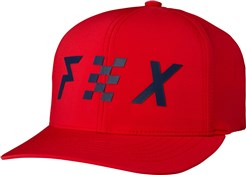 Fox Clothing Rodka 110 Snapback Hat AW17