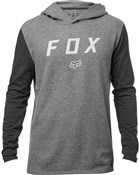 Product image for Fox Clothing Tranzit Hooded Long Sleeve Knit AW17