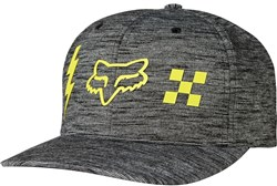 Product image for Fox Clothing Striker Check Flexfit Hat AW17