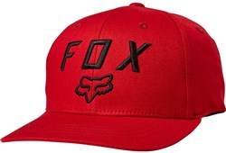 Fox Clothing Legacy Moth 110 Snapback Hat AW17