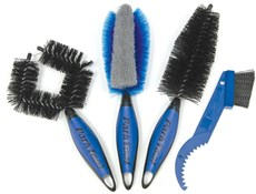 BCB4 Bike Cleaning Brush Set