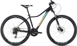 Cube Access WS EAZ 29er Womens Mountain Bike 2018 - Hardtail MTB