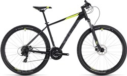 Cube Aim Pro 29er Mountain Bike 2018 - Hardtail MTB