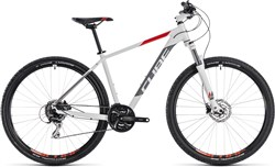 "Product image for Cube Aim Race 27.5"" Mountain Bike 2018 - Hardtail MTB"
