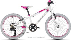 Cube Kid 200 20w Girls 2018 - Kids Bike