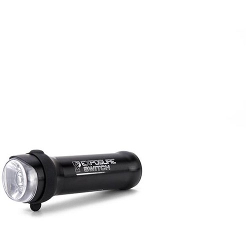 Exposure Switch Mk2 USB Rechargeable Front Light With DayBright