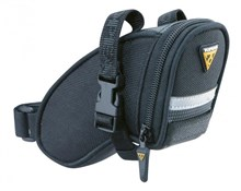 Aero Wedge Strap Small - Saddlebag