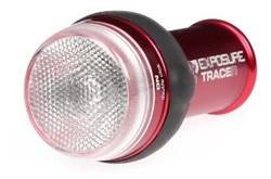 Exposure TraceR USB Rechargeable Rear light With DayBright