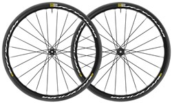 Product image for Mavic Ksyrium Disc Road Wheels 2018
