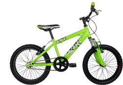 Product image for Raleigh Abstrakt 18w 2018 - Kids Bike