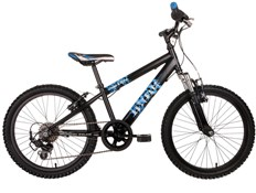 Product image for Raleigh Abstrakt 20w 2018 - Kids Bike