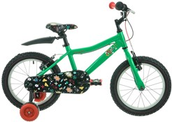 Raleigh Atom 16w 2018 - Kids Bike