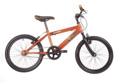 Raleigh Bedlam 18w 2018 - Kids Bike