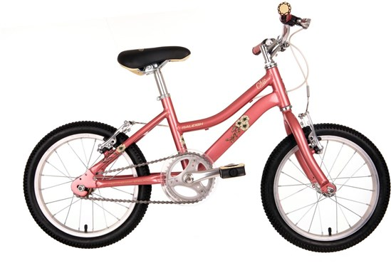 Raleigh Chic 16w Girls 2018 - Kids Bike