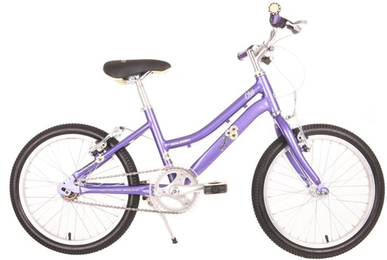 Raleigh Chic 18w Girls 2018 - Kids Bike