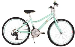 Product image for Raleigh Chic 24w Girls 2018 - Junior Bike