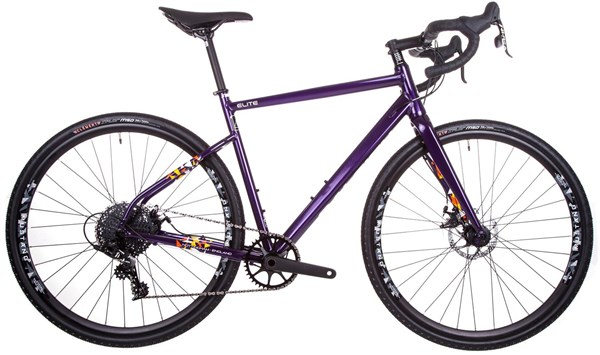 Raleigh Mustang Elite 2018 - Road Bike