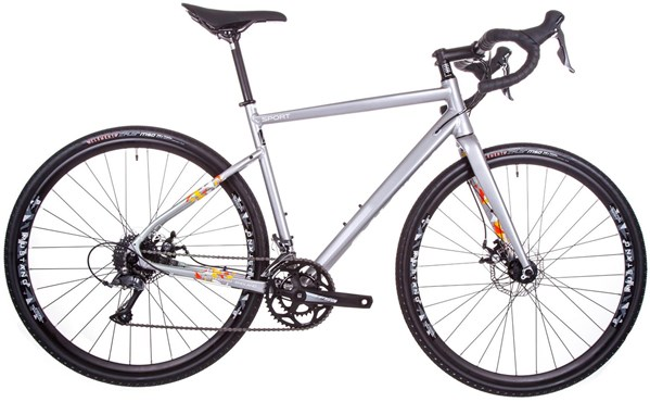 Raleigh Mustang Sport 2018 - Road Bike