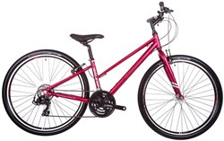 "Raleigh Strada 1 27.5"" Womens 2018 - Hybrid Sports Bike"