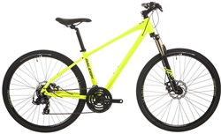 "Raleigh Strada TS 1 27.5"" 2018 - Hybrid Sports Bike"