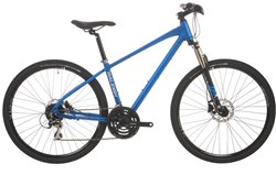 "Raleigh Strada TS 2 27.5"" 2018 - Hybrid Sports Bike"