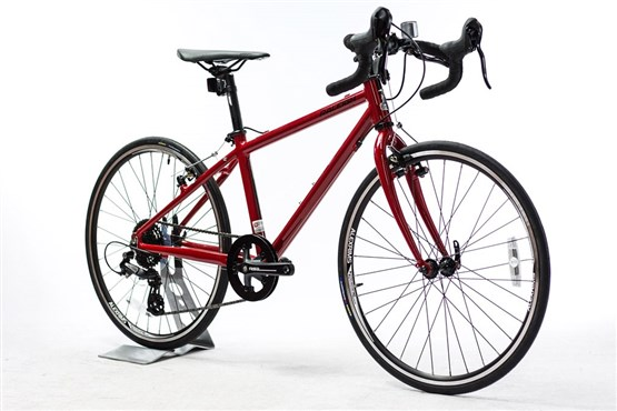 Raleigh Performance Road 24w - Nearly New - Junior Road Bike