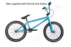 DiamondBack Ampt 2018 - BMX Bike