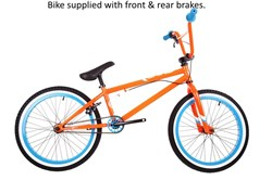 Product image for DiamondBack Grind 2018 - BMX Bike