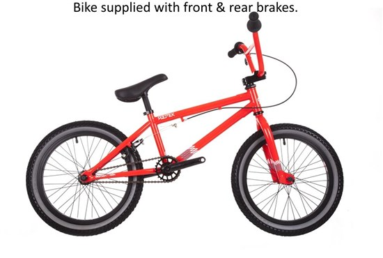 DiamondBack Remix 18w 2018 - BMX Bike