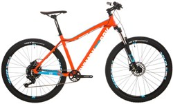 "DiamondBack Heist 0.0 27.5"" Mountain Bike 2018 - Hardtail MTB"