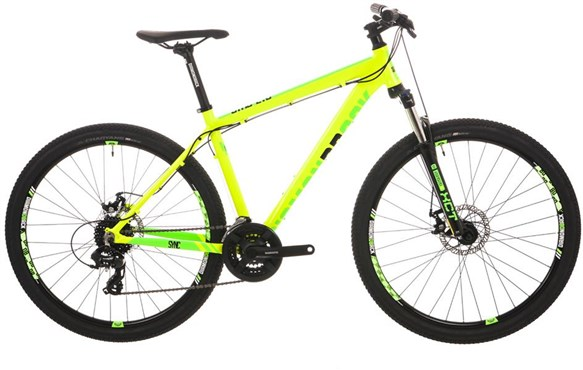 "Image of Diamondback Sync 2.0 27.5"" Mountain Bike 2018 - Hardtail MTB"