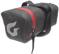 Product image for Blackburn Barrier Small Seat Bag