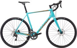 Kona Major Jake 2018 - Cyclocross Bike