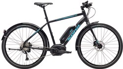 Product image for Kona Dew-E 2018 - Electric Hybrid Bike