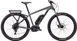 Kona Remote 29er 2018 - Electric Mountain Bike