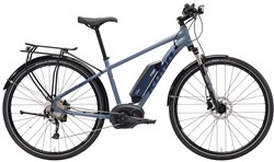 Product image for Kona Splice-E 2018 - Electric Hybrid Bike