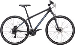 Kona Splice 2018 - Hybrid Sports Bike