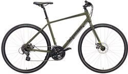 Kona Dew 2018 - Hybrid Sports Bike