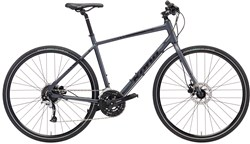 Kona Dew Plus 2018 - Hybrid Sports Bike