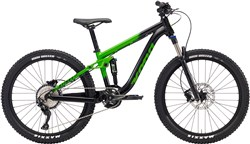 Product image for Kona Stinky 2-4 24w 2018 - Junior Full Suspension Bike