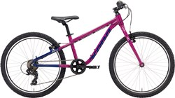 Kona Hula 24w Girls 2018 - Junior Bike