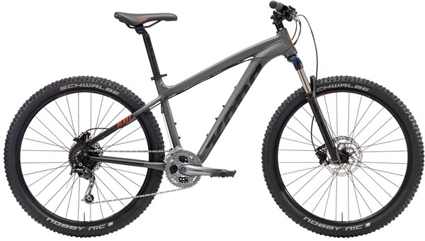 "Kona Blast 27.5"" Mountain Bike 2018 - Hardtail MTB"