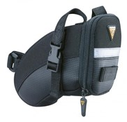 Aero Wedge Strap Large  - Saddlebag