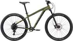 "Kona Cinder Cone 27.5"" Mountain Bike 2018 - Hardtail MTB"