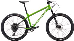 "Kona Explosif 27.5"" Mountain Bike 2018 - Hardtail MTB"