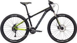 "Kona Fire Mountain 27.5"" Mountain Bike 2018 - Hardtail MTB"